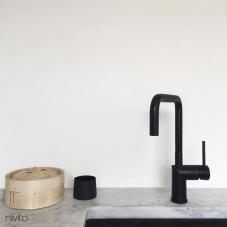 Wasserhahn mischbatterie schwarz