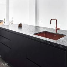 Kupfer Küchenarmatur - Nivito 2-RH-350