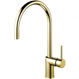 Messing/gold Küchenarmatur - Nivito RH-160