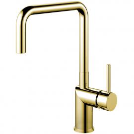 Messing/Gold Küchenarmatur - Nivito RH-360