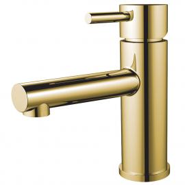 Messing/gold Badezimmer Wasserhahn - Nivito RH-56