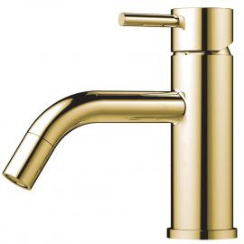 Messing/gold Badezimmer Wasserhahn - Nivito RH-66