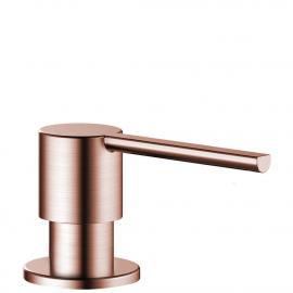 Kupfer Seifenpumpe - Nivito SR-BC